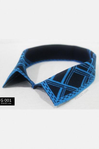 Graphic collar