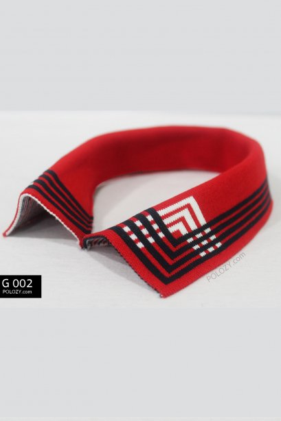 Graphic collar