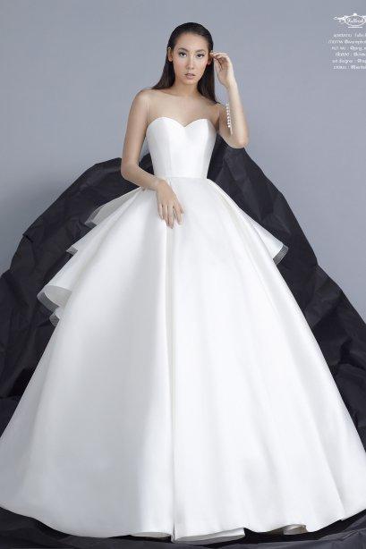 ชุดแต่งงาน สำหรับเช่า