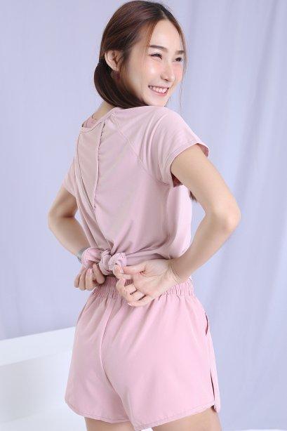 Pink Princess Sport Shirt