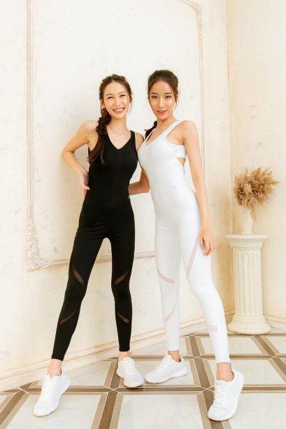 Yuli Jumpsuit - Sportswear