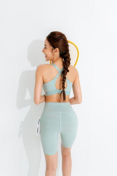 Gigi sport bra - บรา