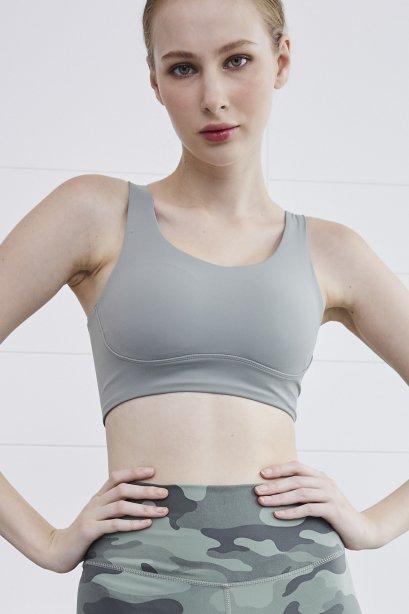 Amy chris sport bra - บรา