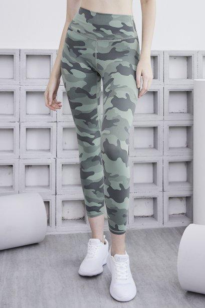 Amy chris leggings - กางเกง