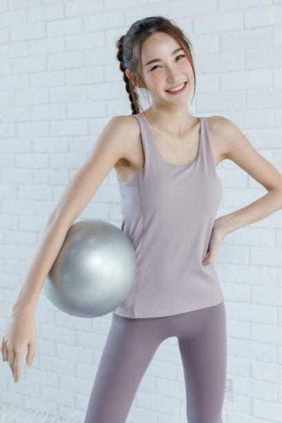 Elisa Tank top with bra - เสื้อกล้าม