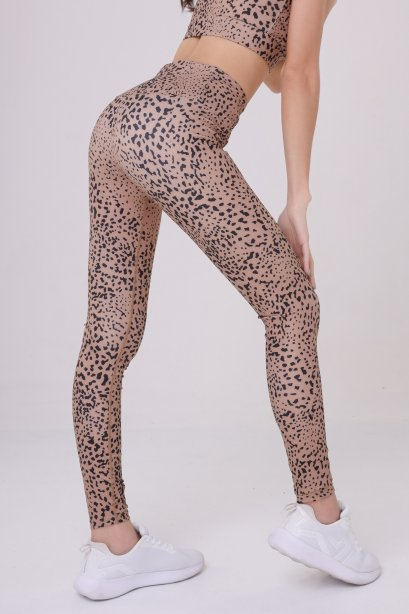 Leopard leggings - Sport Leggings