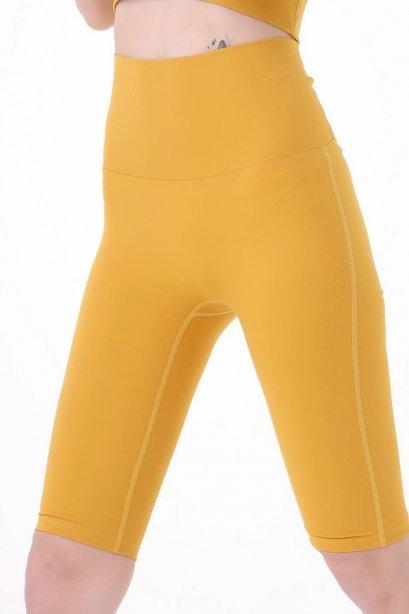 Fashion Long Shorts