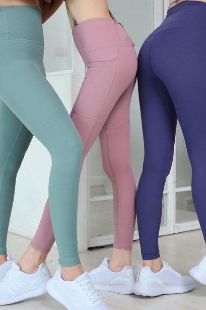 Irene Leggings - Sport Leggings