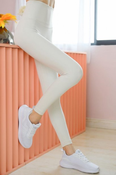 Smooth cool - Leggings