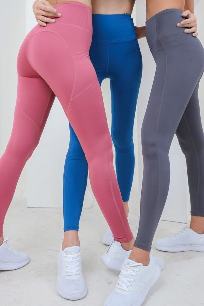 Jeeja Leggings - Sport Leggings