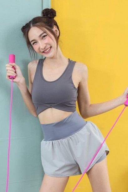 Lucy long bra - Sport Bra