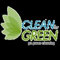 บริษัทรับทำความสะอาดมืออาชีพ บริษัท คลีน ฟอร์ กรีน จำกัด