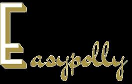 Easypolly Logo Header