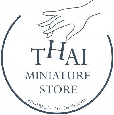 Thai Miniatures Store