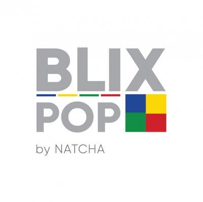 blixpop natcha rojviroj toy designer design thinking ณัชชา โรจน์วิโรจน์ นักออกแบบของเล่น