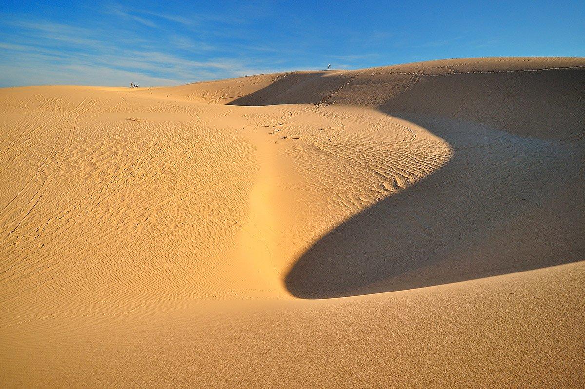 ทะเลทรายมุยเน่ เวียดนาม - L2btravel