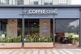 """""""เบรคฟาสต์ แอนด์ บรันช์"""" ที่ The COFFEE CLUB ผสานรสชาติตะวันตก กับกลิ่นอายความเป็นไทยอย่างลงตัว"""