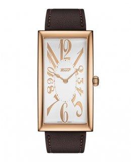 มองประวัติศาสตร์โลกผ่านนาฬิการุ่นคลาสสิก Tissot Heritage Banana Centenary Edition