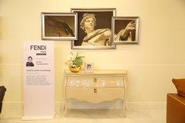 Fendi Casa Mono Brand Shop ส่งตรงจากอิตาลีแห่งแรกและแห่งเดียวในไทย