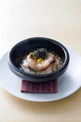 Morimoto ร้านอาหารญี่ปุ่น โดยเชฟกระทะเหล็กชื่อดัง เปิดที่มหานคร