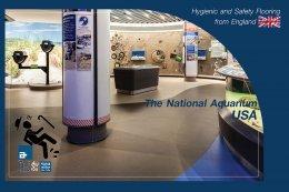 The National Aquarium USA - ALTRO