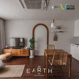 The Earth Creative Lifestyle Hotel