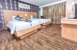 BHUKITTA RESORT & HOTEL