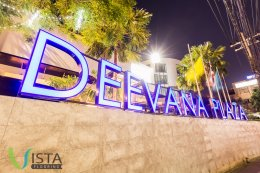 DEEVANA PLAZA PROJECT