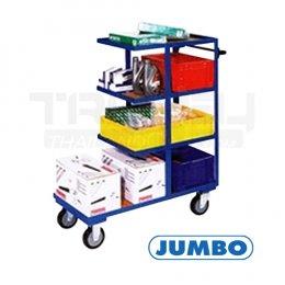 รวมรถเข็น JUMBO (Made in Thailand) : รถเข็นเฉพาะทาง