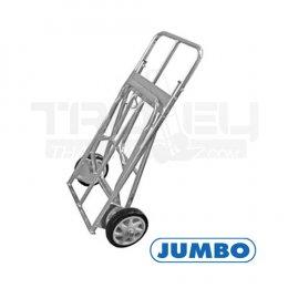 รวมรถเข็น JUMBO (Made in Thailand) : รถเข็นสองล้อ