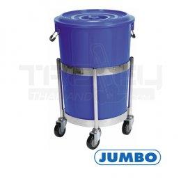 รวมรถเข็น JUMBO (Made in Thailand) : รถเข็นงานโรงแรม