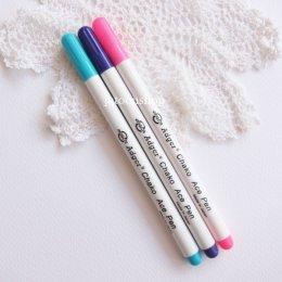 ปากกาเขียนผ้า ลบได้