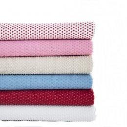 ผ้ากันลื่นเกาหลี ขนาด 1/4 หลา (45 x 70 ซม.)
