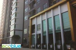 Ecoblue ฟิล์มเซรามิคคุณภาพสูง เพื่อกระจกรถและอาคาร