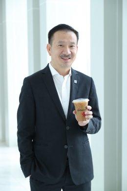 อินทนิล เดินหน้า ECO Brand ตัวจริง ตั้งเป้าผู้นำแก้วย่อยสลาย 100 ล้านใบ ในปี 2563
