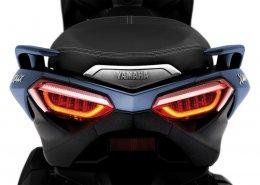 """""""ไทยยามาฮ่า"""" รั้งเบอร์ 1 ยอดขาย XMAX 300 ทั่วโลก ครองบัลลังก์รถออโตเมติก 300 ซีซี"""