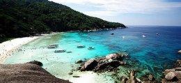 5 แหล่งดำน้ำไทย ที่นักดำน้ำเพิ่งเริ่มต้นไม่ควรพลาด