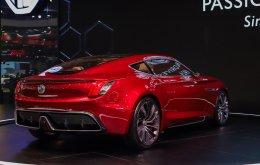 MOTOREXPO 2018 รถแนวคิด 5 คัน พร้อมรถใหม่ รถจักรยานยนต์รวม 59 ยี่ห้อ