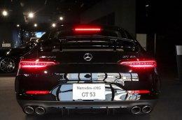 """""""เบนซ์สตาร์แฟลก"""" โชว์ Mercedes AMG A45 S 4MATIC+ ที่เดียวเท่านั้นที่มีครบ"""
