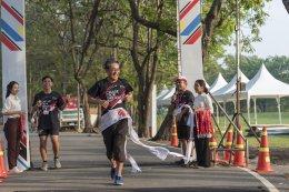 บริดจสโตนส่งต่อความฝันสู่เด็กไทย จัดงาน Chase Your Dream Run