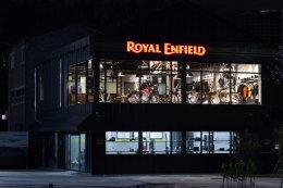 'รอยัล เอนฟิลด์' เจาะตลาดเกาหลีใต้ เดินหน้ารุกเอเชียแปซิฟิกต่อเนื่อง