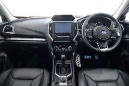 """ทดลองขับ ซูบารุ ฟอเรสเตอร์ ใหม่ กับทริป """"Subaru Forester Press Trip"""""""