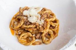 เมนูใหม่ภายใต้ตีม 'Cucina Sarda'
