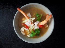 รสชาติใหม่สไตล์ญี่ปุ่น จากห้องอาหารฮากิ
