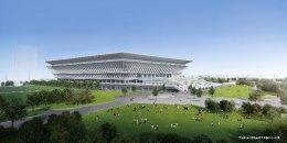 บริดจสโตนเตรียมพร้อมจัดการแข่งขันโอลิมปิกและพาราลิมปิก โตเกียว 2020