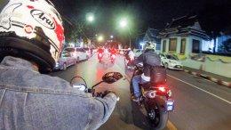 Ride Bigger : Scrambler 1100