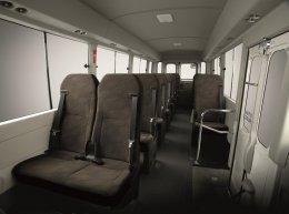 โตโยต้า โคสเตอร์ รถโดยสารอเนกประสงค์