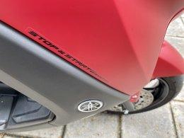 Review : Yamaha Nmax 155 รถซ่าส์ ของวัยมันส์