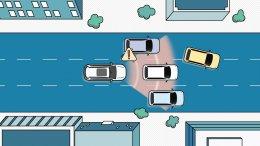ลดความเสี่ยงบนท้องถนน ด้วยเทคโนโลยีอัจฉริยะ