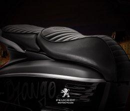 เปิดตัว Peugeot Django 2021 โฉมใหม่ Dark Edition